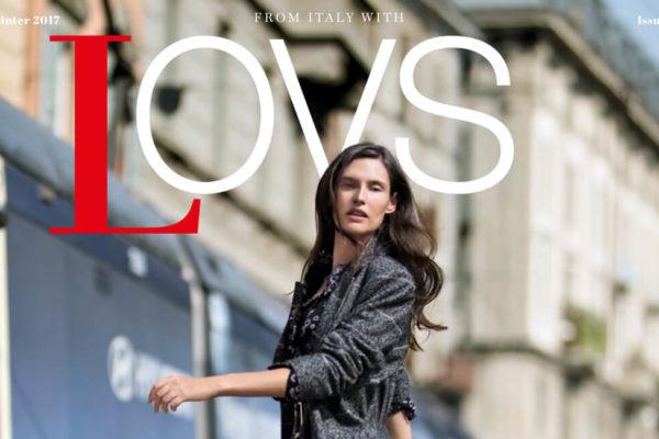 LOVS – Das neue Fast Fashion Magazin in der Schweiz