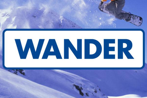 Wander – 115 Jahre Schweizer Geschichte. Und keine Falte.